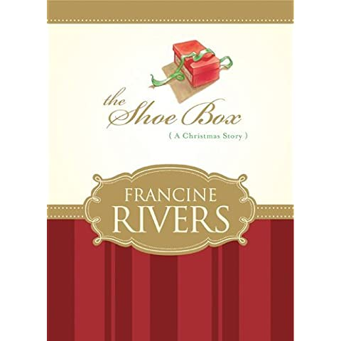 SHOE BOX THE REV ED HB by RIVERS FRANCINE (22-Sep-2010) Hardcover