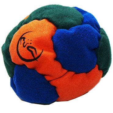 profi-footbag-6-paneelen-orange-blau-grun-pro-freestyle-footbag-hacky-sack-fr-anfnger-und-profis-ide