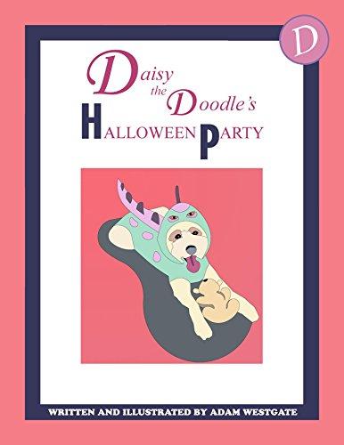 - Daisy Halloween