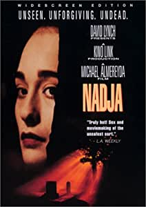 Nadja [DVD] [1996] [Region 1] [US Import] [NTSC]