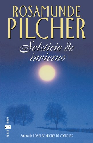 Solsticio de invierno por Rosamunde Pilcher