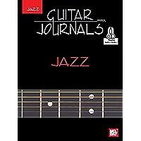 Guitar Journals: Jazz (English Edition)
