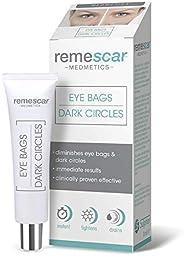 Remescar - Borse Occhi e Occhiaie Scure - Crema per le borse sotto gli occhi - Eliminare le borse sotto gli oc