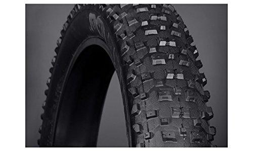 VEE TIRE Snow Shoe Fatbike Reifen Fatbikereifen 26x4.5 oder 26x4.8 120 TPI Silica Compound