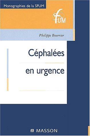 Cephalees en urgence: POD