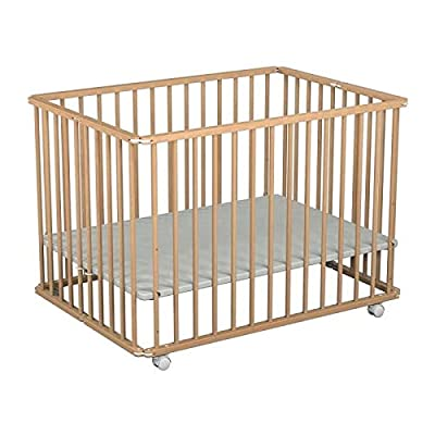 AT4 - Cunas y camas infantiles cunas, unisex