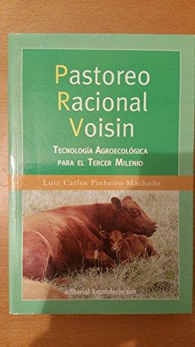 Pastoreo Racional Voisin por Luiz Carlos Pinheiro Machado