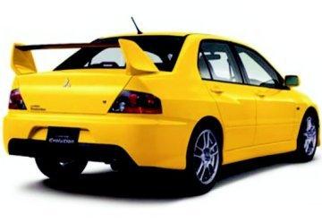 Inch No.78 Lancer Evolution IX GT