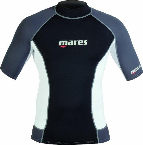Mares Kurzarm UV-Schutz-Herren schwimmen Shirt, 3XL