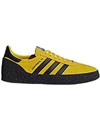 @ : adidas Jaune Baskets mode