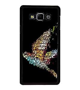 Printvisa Ultra Colourful Balloon 2D Hard Polycarbonate Designer Back Case Cover for Samsung ...