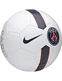 2014-2015 PSG Nike Supporters Football (White)