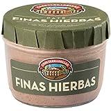 Casa Tarradellas Paté Finas Hierbas - 125 g