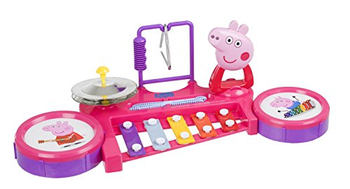 Peppa Pig Band Station