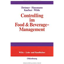 Controlling im Food & Beverage-Management