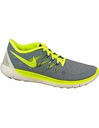 Nike - Free 50 GS - Color: Grigio - Size: 37.5