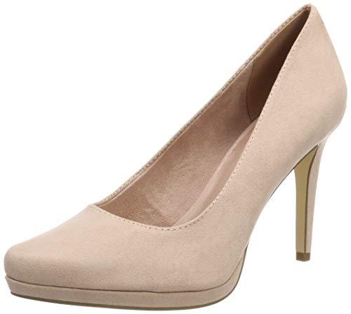 Tamaris 1-1-22496-22 521, Zapatos de Tacón para Mujer, Rosa (Rose, 37 EU