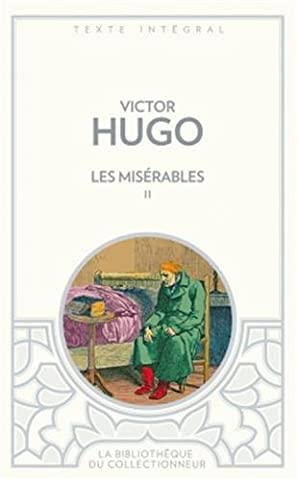 Hugo Les Miserables 2 - Les misérables