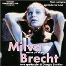 canta un nuovo Brecht