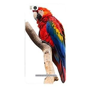Fusion Gear Parrot Case for Xiaomi Mi 4i