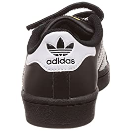 adidas – Superstar Foundation, Senakers a collo basso infantile