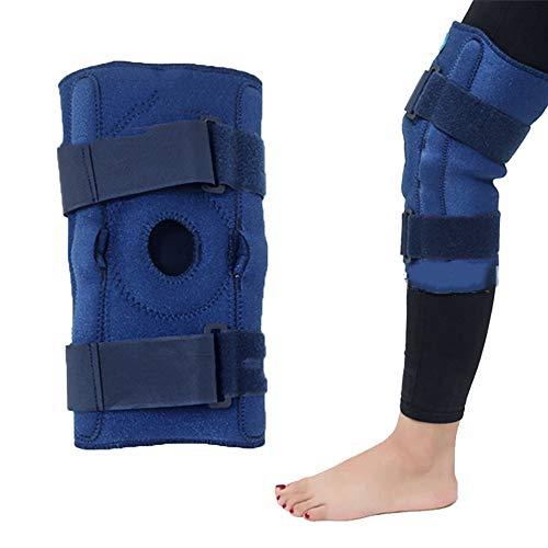 Verstellbare Kniebandage FüR MäNner Und Frauen,Kompression Klammer