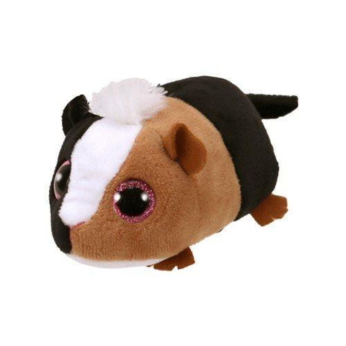 "Teeny Ty Guinea Pig - Theo - 10cm 4"""