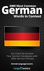 Have you been trying to learn German and simply can't find the way to expand your vocabulary?Do your teachers recommend you boring textbooks and complicated stories that you don't really understand?Are you looking for a way to learn the language quic...