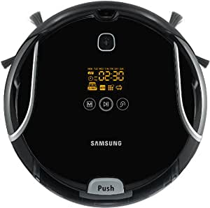 Samsung VCR8980L3K/XEG NaviBot SR8980 Staubsauger Roboter