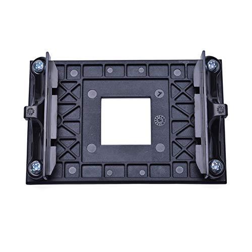 Yeshai3369 CPU-Lüfter, Rückplatte, Rückplatte, Kühler, Motherboard-Montagehalterung für AM4 -