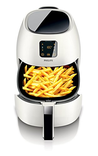 Philips friggitrice airfryer xl avance collection hd9240/30, friggitrice low-oil e multicooker, 2100 w, capacità 1.2 kg