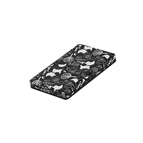 YANWE Tragbare Externe Festplatte USB3.0 Datenspeicherung Und Sicherung Für PC MAC PS4 XboxOne(160GB/250GB/320GB/500GB/1TB/2TB),Black,320GB