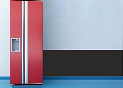 Klebefolie Wandschutzfolie matt freie Farbwahl 48 Farben in 4 Größen von INDIGOS UG bei TapetenShop