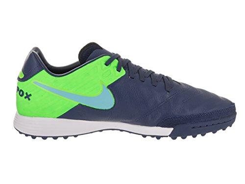 Nike 819224-443, Scarpe da Calcetto Uomo Blu