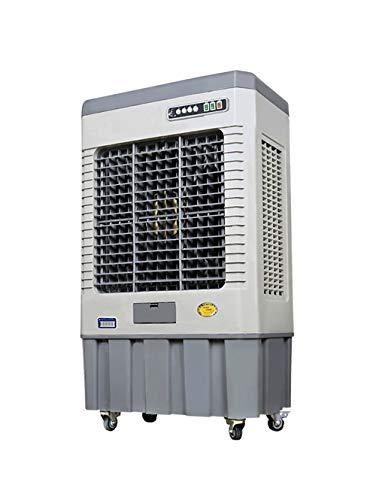 Ventilatoren Kaltluftventilator Mobiler Klimagerät Einzelkaltwasserkühlung Industrielle Kleine Klimaanlage Klimaanlage Tischventilator