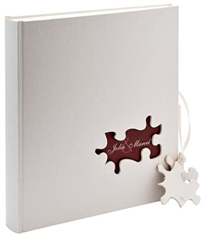 Album Photo Walther - Walther Album Photo Mariage Motif Puzzle