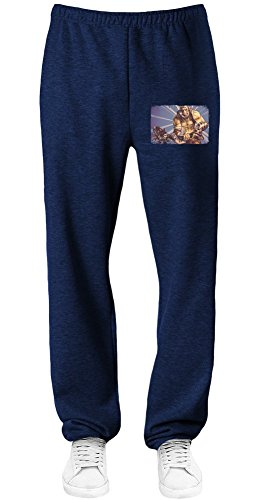 Borderlands 2Captain Scarlett and Her Pirate's Booty Enemey Jogginghose XX-Large