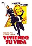 Viviendo Su Vida - Living It Up - Norman Taurog - Dean Martin, Jerry Lewis y Janet Leigh - Audio: spagnolo, inglese. Sottotitoli: Spagnolo.