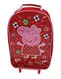 Peppa Pig Tropical Paradise - Mochila escolar Peppa pig (Trade Mark Collections PEPPA001234)
