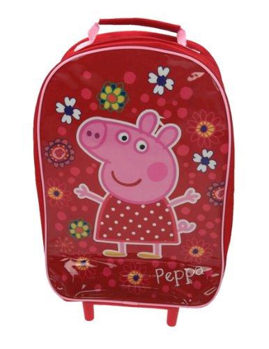 Peppa Pig Tropical Paradise - Mochila...