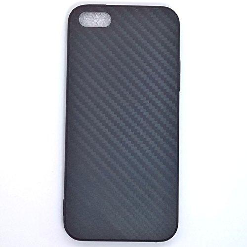 144410ce95a Funda para iPhone SE, iPhone 5S, iPhone 5, Funda Delgada de Fibra de
