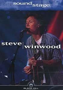 Steve Winwood : Sound Stage