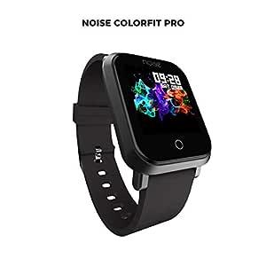 Noise ColorFit Pro Fitness Watch (Black)