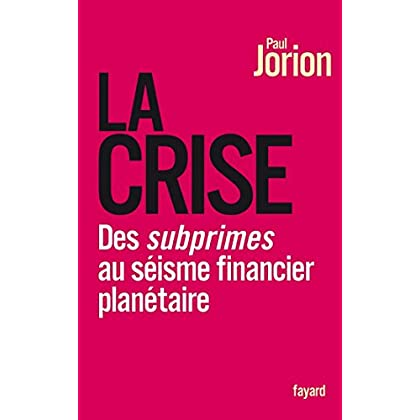 La Crise (Documents)