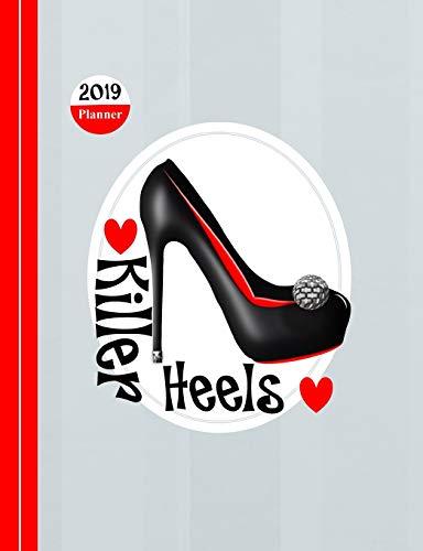 7be4791d1ca Killer heels der beste Preis Amazon in SaveMoney.es