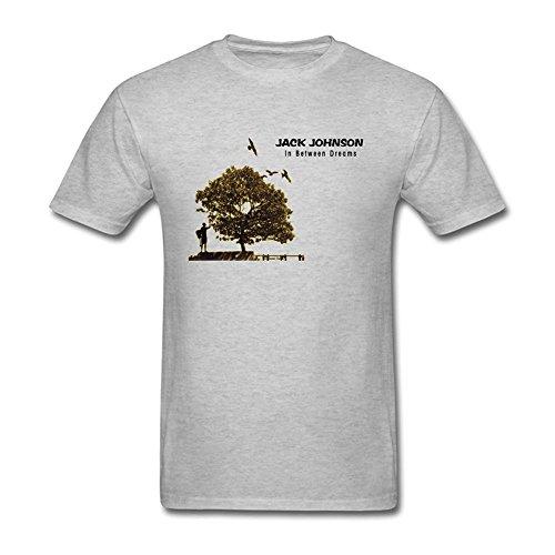 herrens-jack-johnson-t-shirt-medium