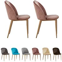 Dining Chairs Shop Dining Room Chairs Amazon Uk
