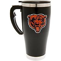 NFL Football CHICAGO BEARS Travel Mug Thermotasse Kaffeetasse Tasse