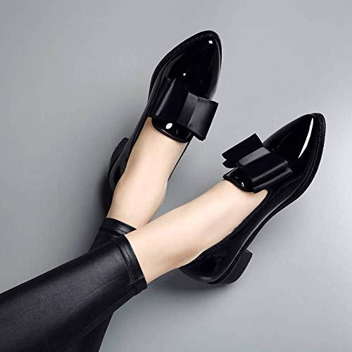 WJFGGXHK Zapatos De Mujer Zapatos De Vestir De Tacón