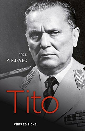 Tito - Une vie